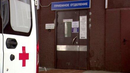 Воронежцы в новогодние праздники стали чаще вызывать скорую помощь