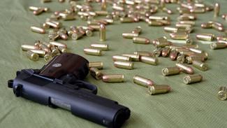 Под Воронежем женщину-инвалида осудили за покупку пистолета и патронов