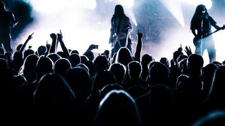 Крупный рок-фестиваль «Чернозём» переедет из Тамбова в Воронеж