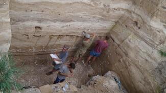 Под Воронежем нашли древнейшее в Восточной Европе поселение современного человека