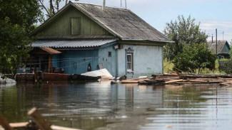 Паводок в Воронежскую область может прийти только из соседних регионов
