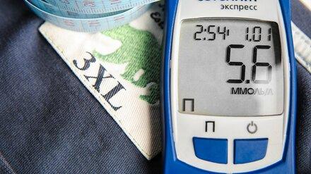 От стресса – к болезни. Почему сахарный диабет всё чаще встречается у молодых воронежцев