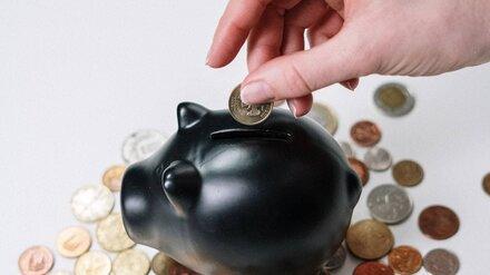 Средняя зарплата в Воронежской области выросла до 40,7 тыс. рублей