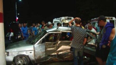 В Воронежской области отец погибшего в выпускной вечер парня отсудил у водителя миллион