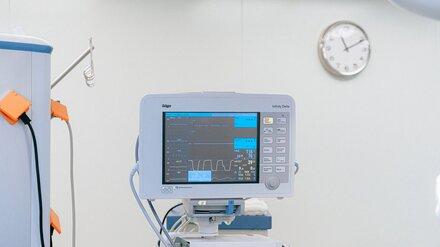 КБХА поможет в снабжении воронежских больниц кислородом