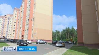 Воронежцы, переселённые из ветхого жилья в Шилово, пожаловались на отсутствие инфраструктуры