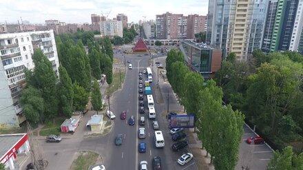 Воронежская область поднялась в рейтинге регионов по социально-экономическому развитию