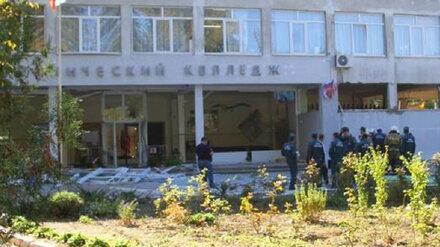 Воронежский губернатор выразил соболезнования в связи с трагедией в Крыму