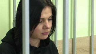 В Воронеже продлили арест следователю, из-за которой человека осудили на 11 лет