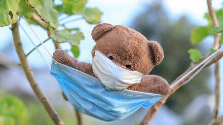 Коронавирусом в Воронежской области заболели 122 младенца