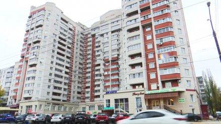 Судебные эксперты не увидели крена у «падающей» 17-этажки в Воронеже