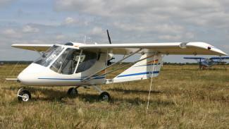 В Воронежской области разбился легкомоторный самолёт