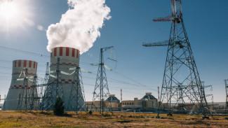 Шестой энергоблок Нововоронежской АЭС-2 остановили на планово-предупредительный ремонт