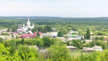 В Воронежской области в шестой раз стартовал конкурс на самое красивое село
