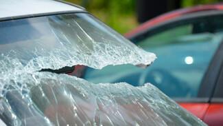В Воронежской области водитель насмерть сбил 2 женщин на пешеходном переходе и скрылся