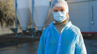 В Воронежской области ковидом переболели 216 человек за сутки