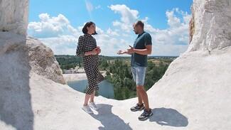 Подходит только для селфи. Воронежскую область оценили на туристическую привлекательность