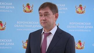 Доходы Воронежской области выросли на 8 млрд рублей