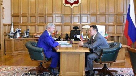 Советник воронежского губернатора раскрыл секреты бессмертия