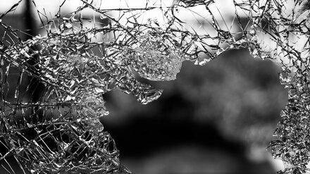 В Воронежской области водитель без прав сбил двух пешеходов и сбежал с места аварии