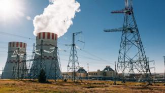 На Нововоронежской АЭС после планового ремонта запустили один из энергоблоков