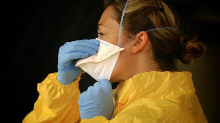 В Черноземье прибавилось ещё 535 больных COVID-19