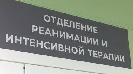 В Воронежской области от ковида скончались ещё 9 человек