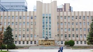 В Воронежской области завершилась отчётная кампания депутатов регионального парламента