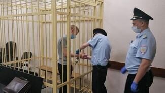 Воронежский участковый пробудет под домашним арестом 7 месяцев за ДТП с двумя погибшими