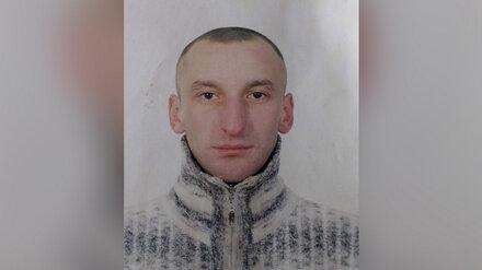 В Воронеже пропал 33-летний Александр Гусев