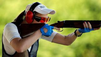 Воронежская спортсменка победила на Кубке России по стендовой стрельбе