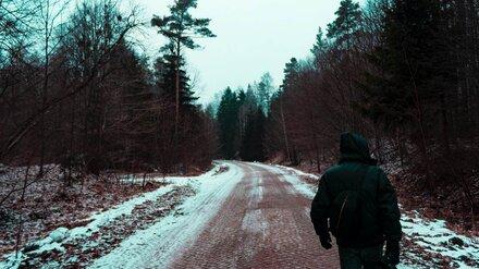 Пропавшую после звонка в 112 воронежскую пенсионерку спас глава поселения