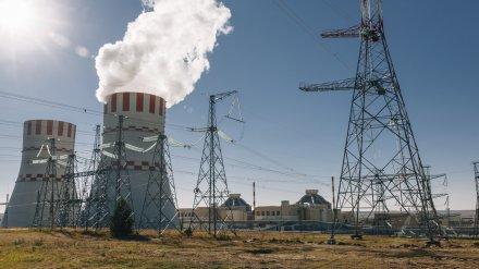 Энергоблок нового поколения на Нововоронежской АЭС сделают манёвренным