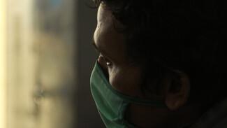 В Черноземье прибавилось ещё 458 больных COVID-19