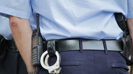 Воронежец пойдёт под суд за звонок о готовящемся взрыве в отделе полиции