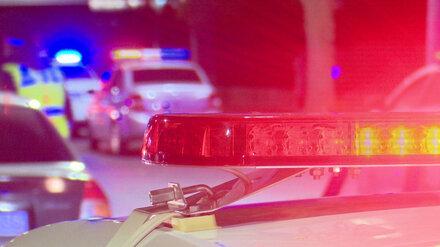 Компания молодёжи разбилась в ночном ДТП в Воронежской области