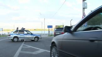 В Воронеже закроют движение от ВОГРЭСа до Северного моста