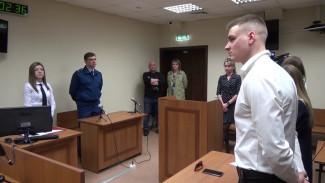 Воронежский участник «Дома-2» объяснил, почему недоволен сроком за издевательства над женой