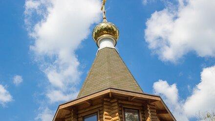В Воронежской области за время пандемии скончался один священник