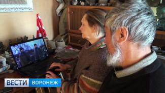 Пропал в секте? В Воронежской области пенсионеры 4 года спасают сына от «правды партизан»