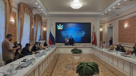 За спасение пострадавших при взрыве маршрутки в Воронеже наградили 10 человек