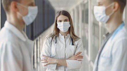 В воронежских поликлиниках 70% врачей направят на борьбу с ОРВИ и коронавирусом