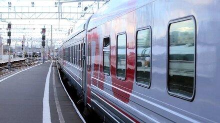 Стало известно, когда остановят движение поездов на вокзале Воронеж-1
