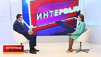 Ректор опорного вуза: в Воронеже будут выпускать продукцию, позволяющую влиять на погоду