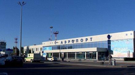 Воронежские маршрутки перестанут возить горожан в аэропорт