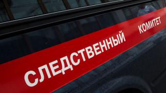 После гибели троих мужчин на пожаре в Воронежской области возбудили дело