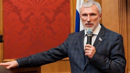 Воронежский депутат Госдумы оценил данные о зарплатах в регионах: «Так жить нельзя!»
