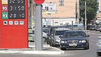 В Воронежской области на всех автозаправках проверят качество топлива