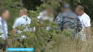 Подозреваемый в убийствах мёртв. Какими были последние слова Владимира Меркулова?