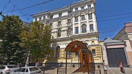 Воронежцев лишат возможности торжественно пожениться в главном ЗАГСе города